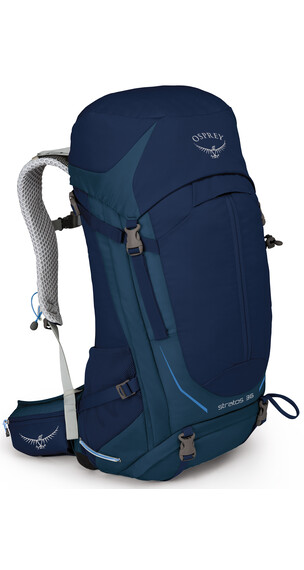 Osprey Stratos 36 - Sac à dos - bleu